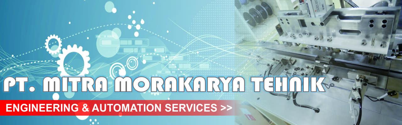 PT.  Mitra Morakarya Tehnik – Automation & Engineering Service